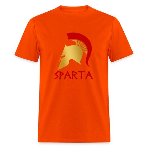 Sparta - Men's T-Shirt