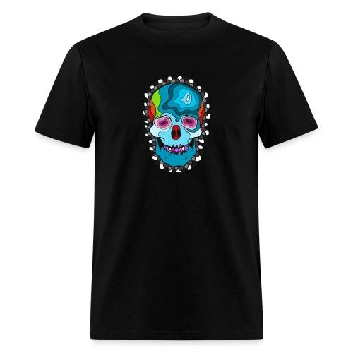 Colour of Death - Men's T-Shirt