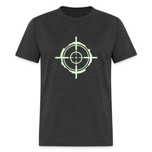 SWTOR Imperial Agent Class Logo 1-Color - Men's T-Shirt