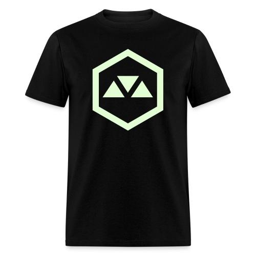movement logo - Men's T-Shirt