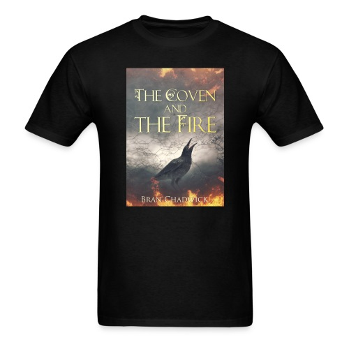 The Coven and the Fire - Men's T-Shirt