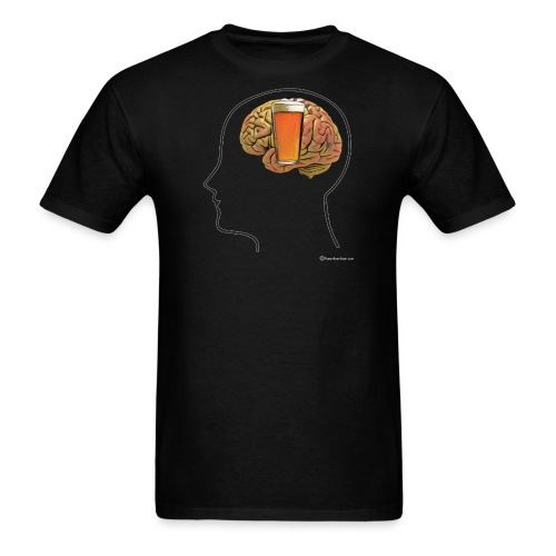Great Minds Drink Alike - Men's T-Shirt