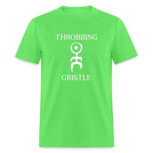 Einsturobbing Gristleubauten - Men's T-Shirt