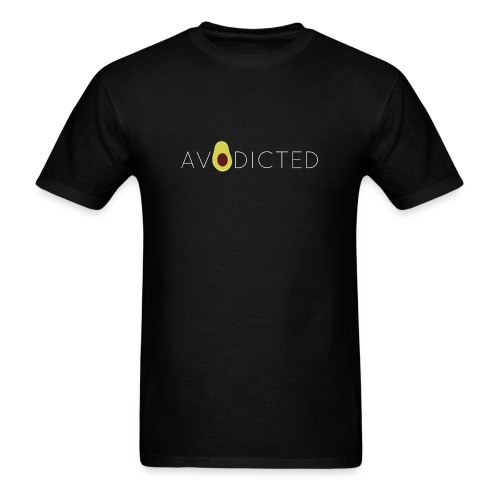 Avodicted - Men's T-Shirt