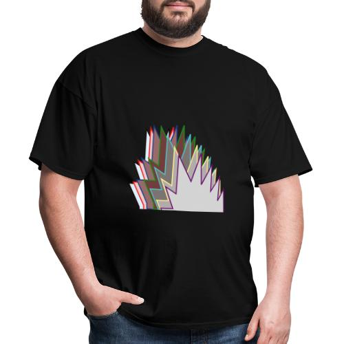 The Choleric - Men's T-Shirt