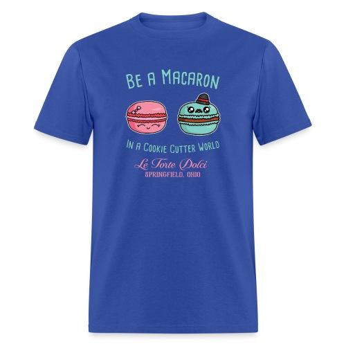 Be a Macaron - Men's T-Shirt