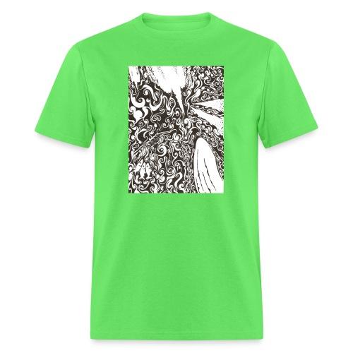 krill - Men's T-Shirt