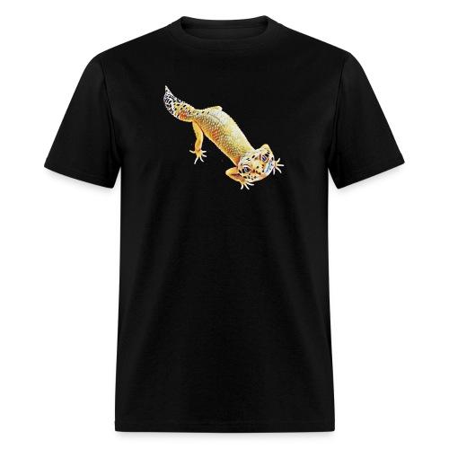Hey Leo - Men's T-Shirt