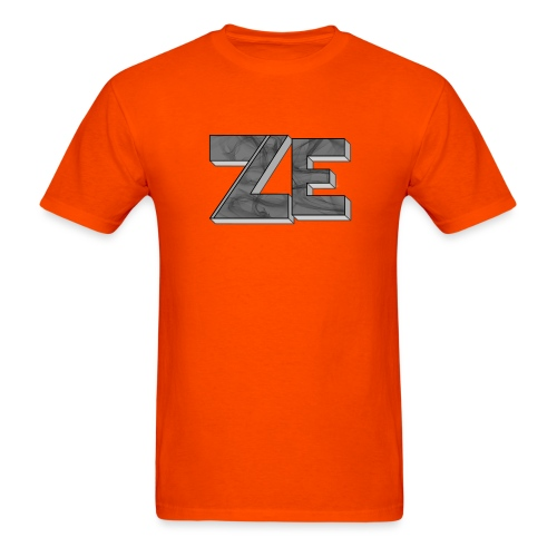 Ze - Men's T-Shirt