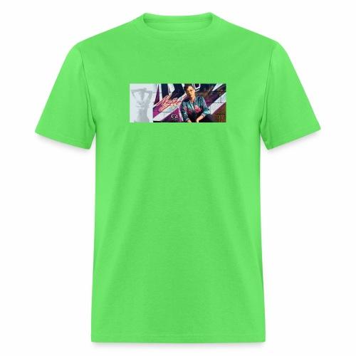 NSJAE Know Me - Men's T-Shirt
