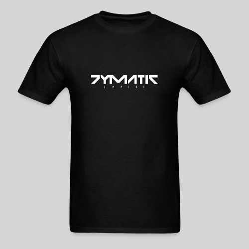 Cymatic Empire Logo - Men's T-Shirt