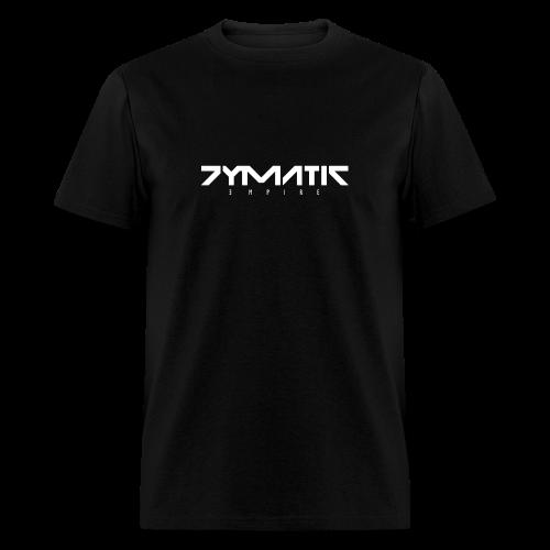 Cymatic Empire Logo - Men's T-Shirt