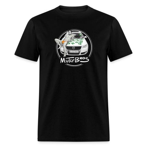 Mutlu Bro - Men's T-Shirt