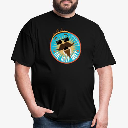 The Holy Moly - Men's T-Shirt