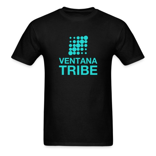 Ventana Tribe Official Logo - Men's T-Shirt