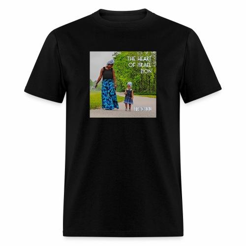Zion - Men's T-Shirt