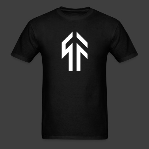 SwingFall - Men's T-Shirt