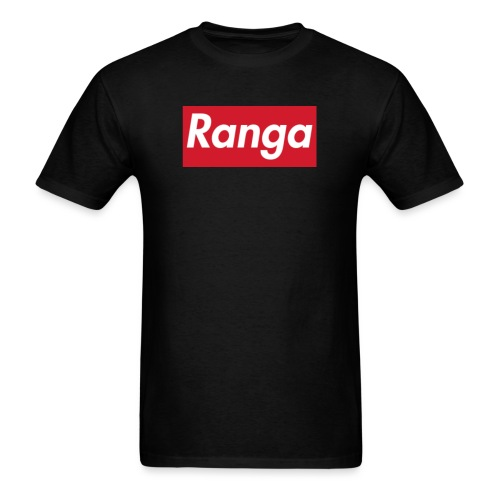 A shirt for rangas - Men's T-Shirt