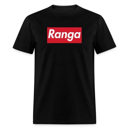 A shirt for rangas - Men's T-Shirt