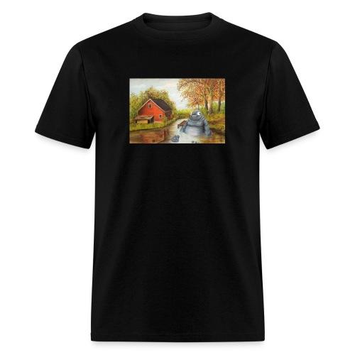 If It Fits - Men's T-Shirt