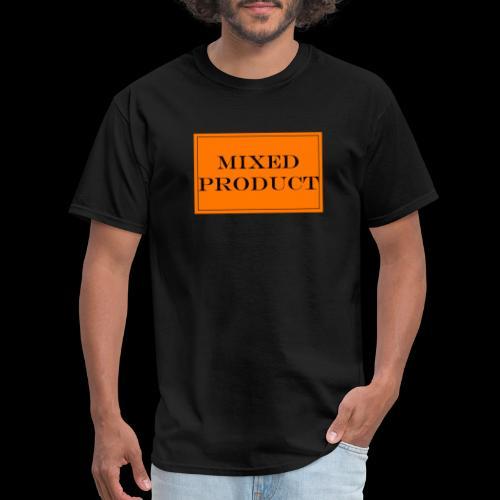 Mixed Product Drop - Men's T-Shirt