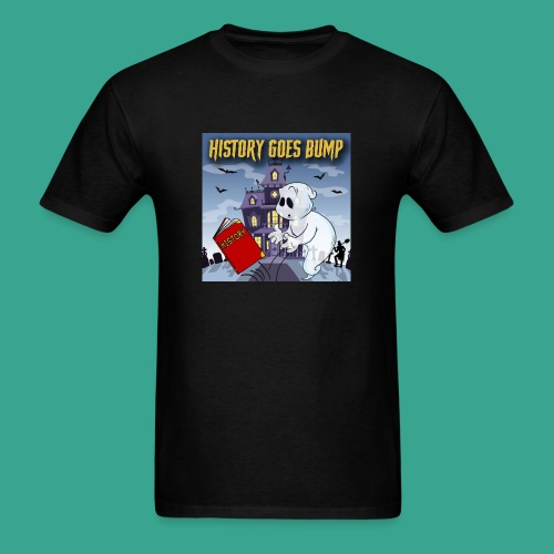 New HGB Logo - Men's T-Shirt