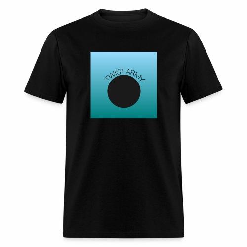 Twister Armyt - Men's T-Shirt