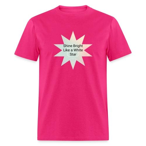 Photo 1514476838633 - Men's T-Shirt