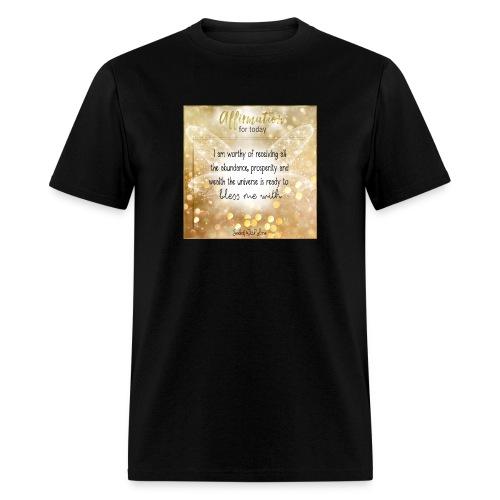 Abundance - Men's T-Shirt