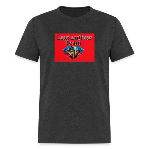 Mens Team Hoodie and Shirt - Men's T-Shirt