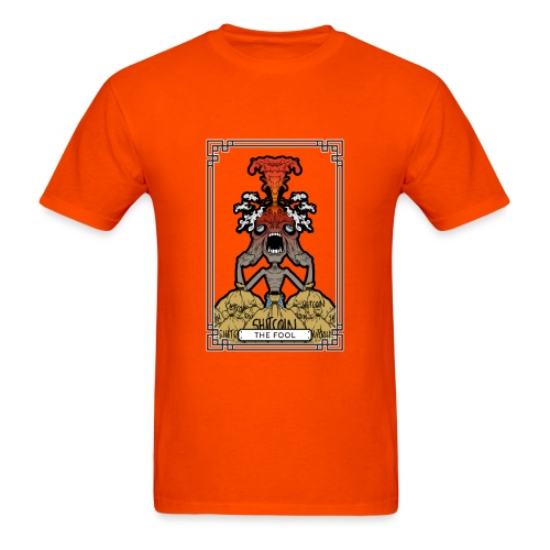 THE FOOL - Men's T-Shirt