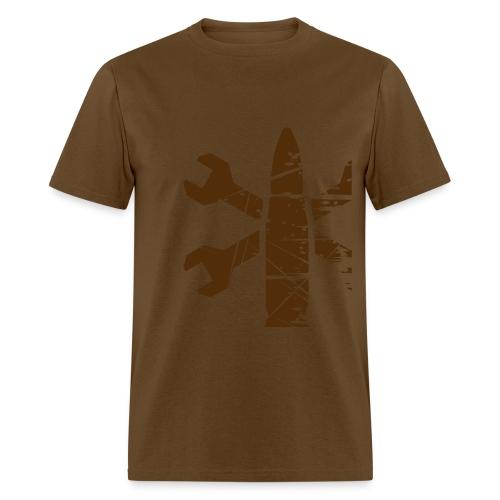 grease-export - Men's T-Shirt