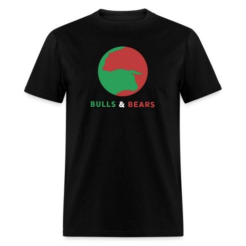 Bulls & Bears - Men's T-Shirt