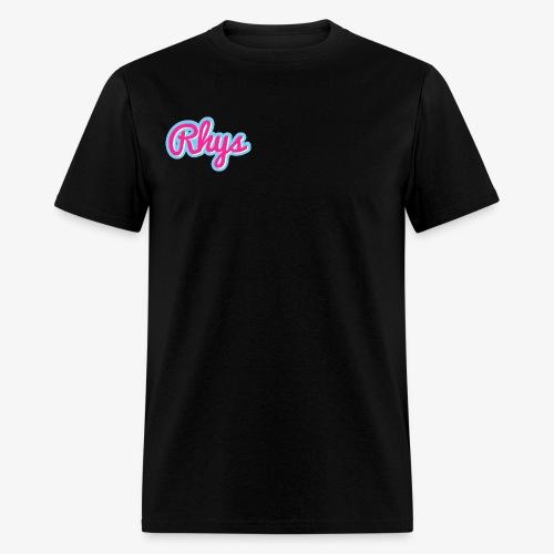 rhys designstyle popstar u png - Men's T-Shirt