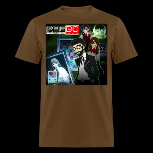 RPGBC Year One Cover Art - Men's T-Shirt