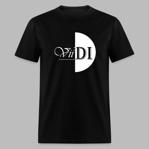 White_Vii'DI - Men's T-Shirt