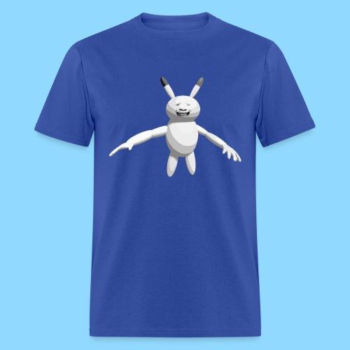 Contrast Monster - Men's T-Shirt