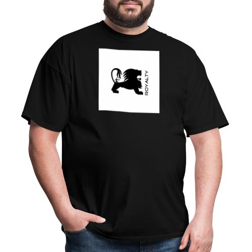 kceroyalty - Men's T-Shirt