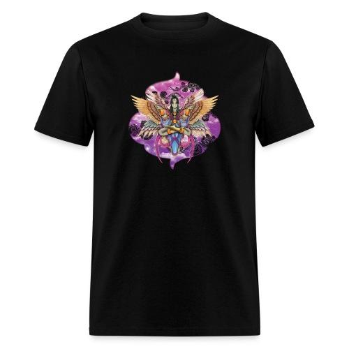 Harpy goddess - Men's T-Shirt
