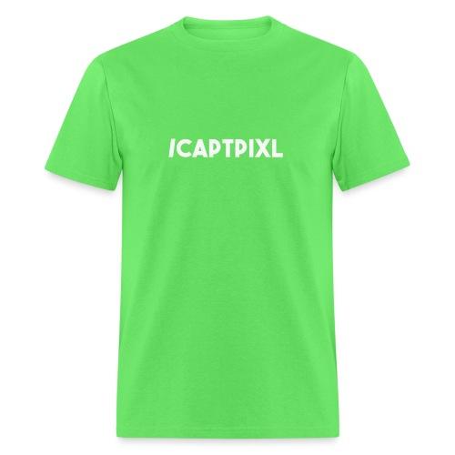 My Social Media Shirt - Men's T-Shirt