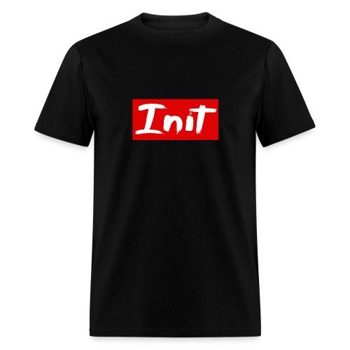 Init - Men's T-Shirt