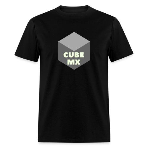 CubeMX - Men's T-Shirt