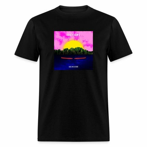 Seaside - Men's T-Shirt