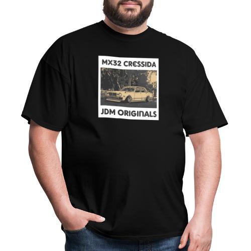 Mx32 cressida - Men's T-Shirt