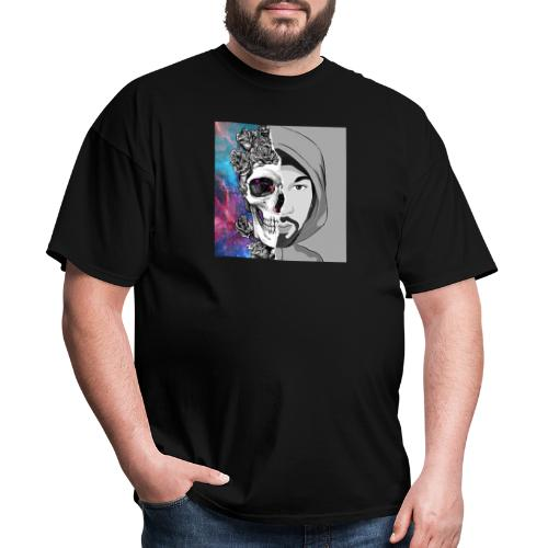 Bright lights - Men's T-Shirt