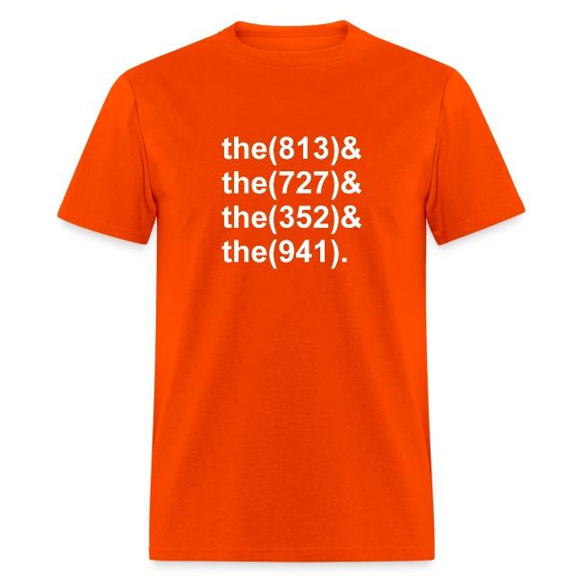 TB Area Codes