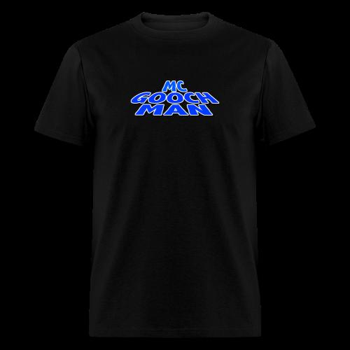 MC GOOCHMAN - Men's T-Shirt