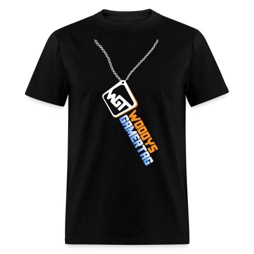 logo light - Men's T-Shirt