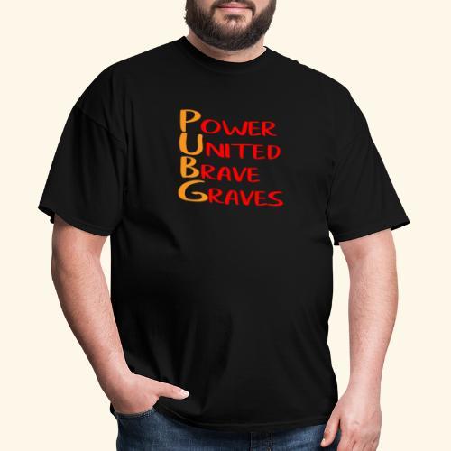 pubg - Men's T-Shirt