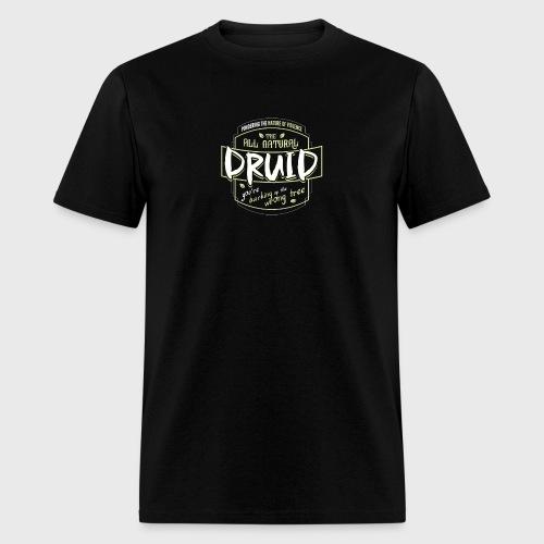 Druid Class Fantasy RPG Gaming - Men's T-Shirt